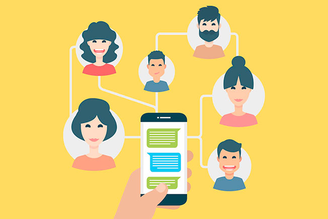 SMS Marketing Guide for Business